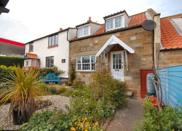 Thumbnail 3 bed cottage for sale in Stakesby Vale Court, Whitby