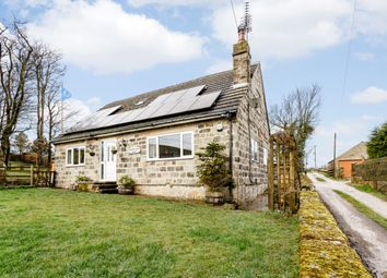 Thumbnail 4 bed detached house for sale in Greenhow Hill, Harrogate, North Yorkshire
