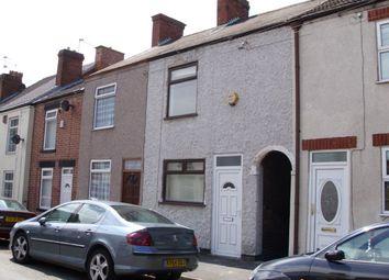 Thumbnail 2 bed terraced house to rent in Belper Street, Ilkeston