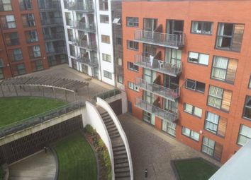 Thumbnail 1 bed flat to rent in Jupiter Apartments, Edgbaston