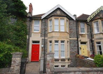 Thumbnail 7 bed maisonette to rent in Cotham Place, Trelawney Road, Cotham, Bristol