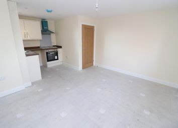 Thumbnail 2 bed flat to rent in Mount Street, Grantham