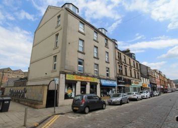 Thumbnail 1 bed flat to rent in West Blackhall Street, Greenock