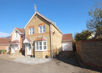 Thumbnail 3 bed semi-detached house for sale in Daphne Close, Great Notley, Braintree