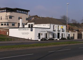 Thumbnail Hotel/guest house for sale in Arbroath, Tayside