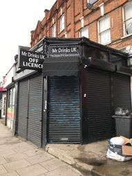 Thumbnail Retail premises to let in Lee High Road, London