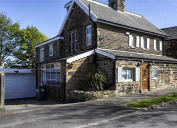 Thumbnail 3 bed detached house for sale in Lamplands Lodge, Sunny Bank Road, Batley, West Yorkshire