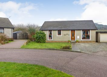 Thumbnail 3 bed detached bungalow for sale in 11 Dalriada Place, Kilmichael Glassary