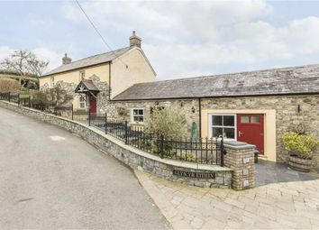 Thumbnail 3 bed detached house for sale in Argoed Road, Betws, Ammanford