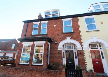 Thumbnail 6 bed terraced house for sale in Lichfield Road, Great Yarmouth