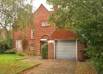 Thumbnail 3 bedroom detached house for sale in Cornwall Road, Cheam