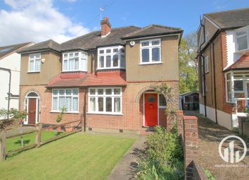 Thumbnail 3 bed property for sale in Fairlie Gardens, Forest Hill, London