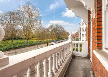 Thumbnail 3 bed flat for sale in Park Mansions, Prince Of Wales Drive, Battersea, London