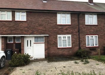 Thumbnail 3 bed terraced house to rent in Kingston Hill Avenue, Romford