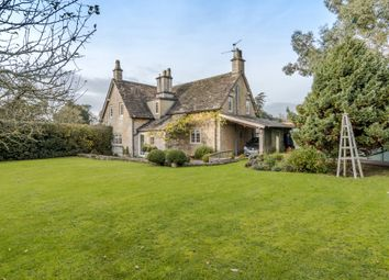 Thumbnail 3 bed cottage for sale in Westonbirt, Tetbury
