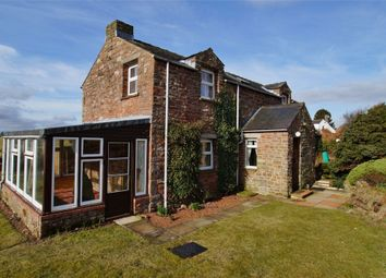 Thumbnail 2 bed cottage for sale in Hornsby, Brampton, Cumbria