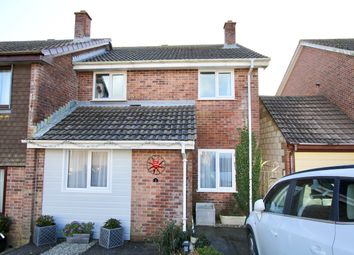 Thumbnail 4 bed semi-detached house for sale in Pendray Gardens, Dobwalls