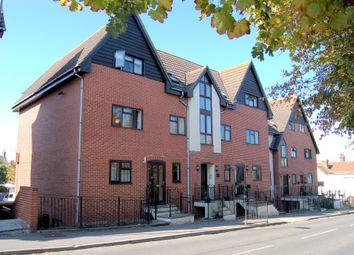 Thumbnail 2 bedroom flat to rent in Beaver Industrial Estate, Midhurst Road, Liphook