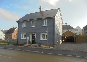 Thumbnail 3 bed detached house for sale in Udimore Road, Rye