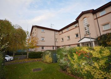 Thumbnail 2 bedroom flat to rent in Fortuna Court, Falkirk