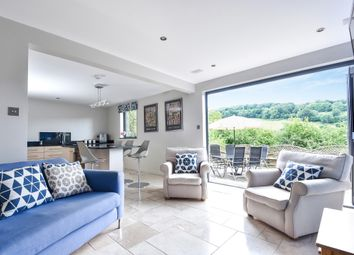 Thumbnail 5 bed detached house for sale in The Bourne, Brimscombe, Stroud
