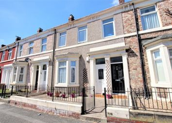 2 bed flat for sale in Affleck Street, Gateshead NE8