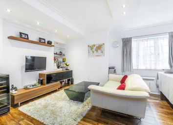 Thumbnail 3 bed flat for sale in Vicarage Gate, Kensington