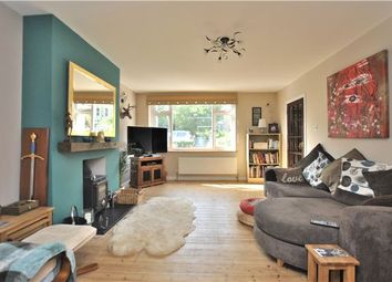 Thumbnail 3 bed semi-detached house for sale in Ringswell Gardens, Bath, Somerset