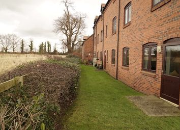 Thumbnail 2 bed flat for sale in The Greaves, Sutton Coldfield, West Midlands