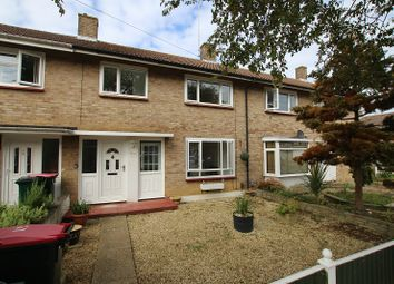 Thumbnail 3 bed terraced house for sale in Blake Close, Crawley, West Sussex.