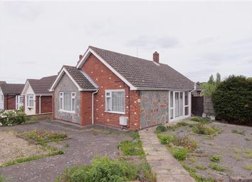 Thumbnail 3 bed bungalow for sale in Meadowside Road, Four Oaks, Sutton Coldfield