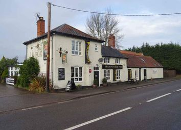 Thumbnail Restaurant/cafe for sale in London Road, Willingham St. Mary, Beccles