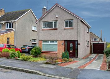 Thumbnail Detached house for sale in Clerwood Grove, Corstorphine, Edinburgh