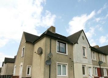 Thumbnail 1 bed flat for sale in Quarry Street, Shotts