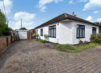 Thumbnail 3 bed detached bungalow for sale in Squirrel Lane, High Wycombe
