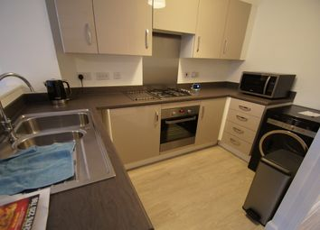 Thumbnail 5 bed terraced house to rent in Canal View, Coventry