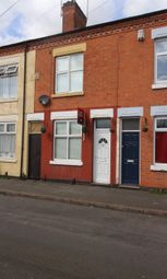 Thumbnail 2 bed terraced house to rent in Repton Street, Leicester LE3 5Fd