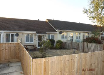 Thumbnail 2 bed bungalow to rent in Heanton Lea, Chivenor