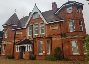 Thumbnail 3 bed maisonette to rent in Westbourne, Bournemouth