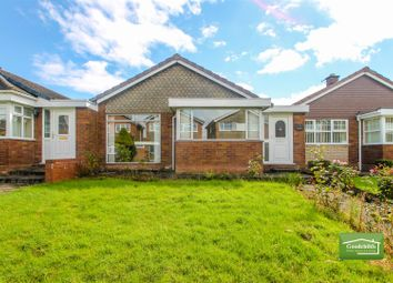 Thumbnail 2 bed bungalow for sale in Heygate Way, Aldridge
