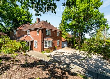 Thumbnail 5 bed detached house to rent in Southern Road, West End, Southampton