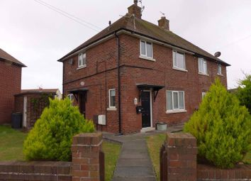 Thumbnail 1 bed flat for sale in Tebay Avenue, Thornton-Cleveleys