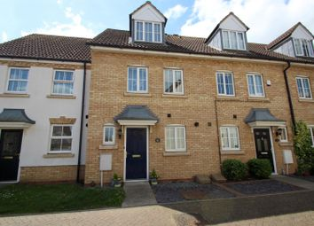 Thumbnail 3 bedroom property for sale in Headlands, Fenstanton, Huntingdon