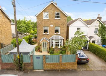 Thumbnail 4 bedroom detached house for sale in Cheapside Road, Ascot