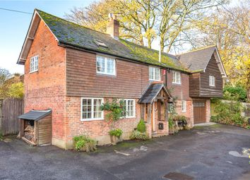 4 bed detached house for sale in Stockbridge Road, Winchester, Hampshire SO22