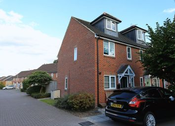 Thumbnail 3 bed semi-detached house for sale in Jersey Drive, Winnersh, Wokingham