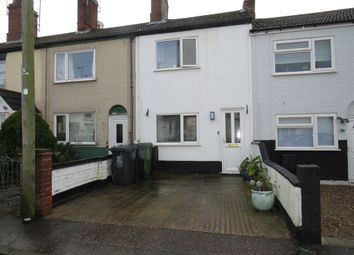 Thumbnail 4 bedroom terraced house for sale in Jury Street, Great Yarmouth