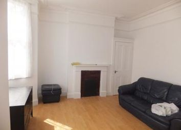 Thumbnail 3 bed flat to rent in Iffley Road, Hammersmith