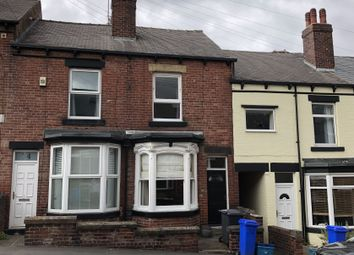 Thumbnail 3 bed terraced house to rent in Penrhyn Road, Hunter's Bar, Sheffield