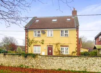 Thumbnail 3 bed detached house for sale in White Road, Mere, Warminster